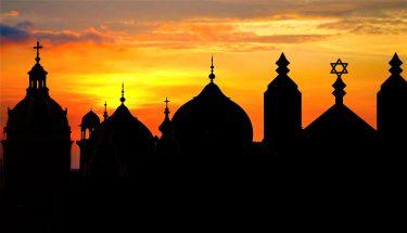 Jews, Christians, Muslims Pray In Solidarity In Jerusalem Amid Coronavirus Outbreak