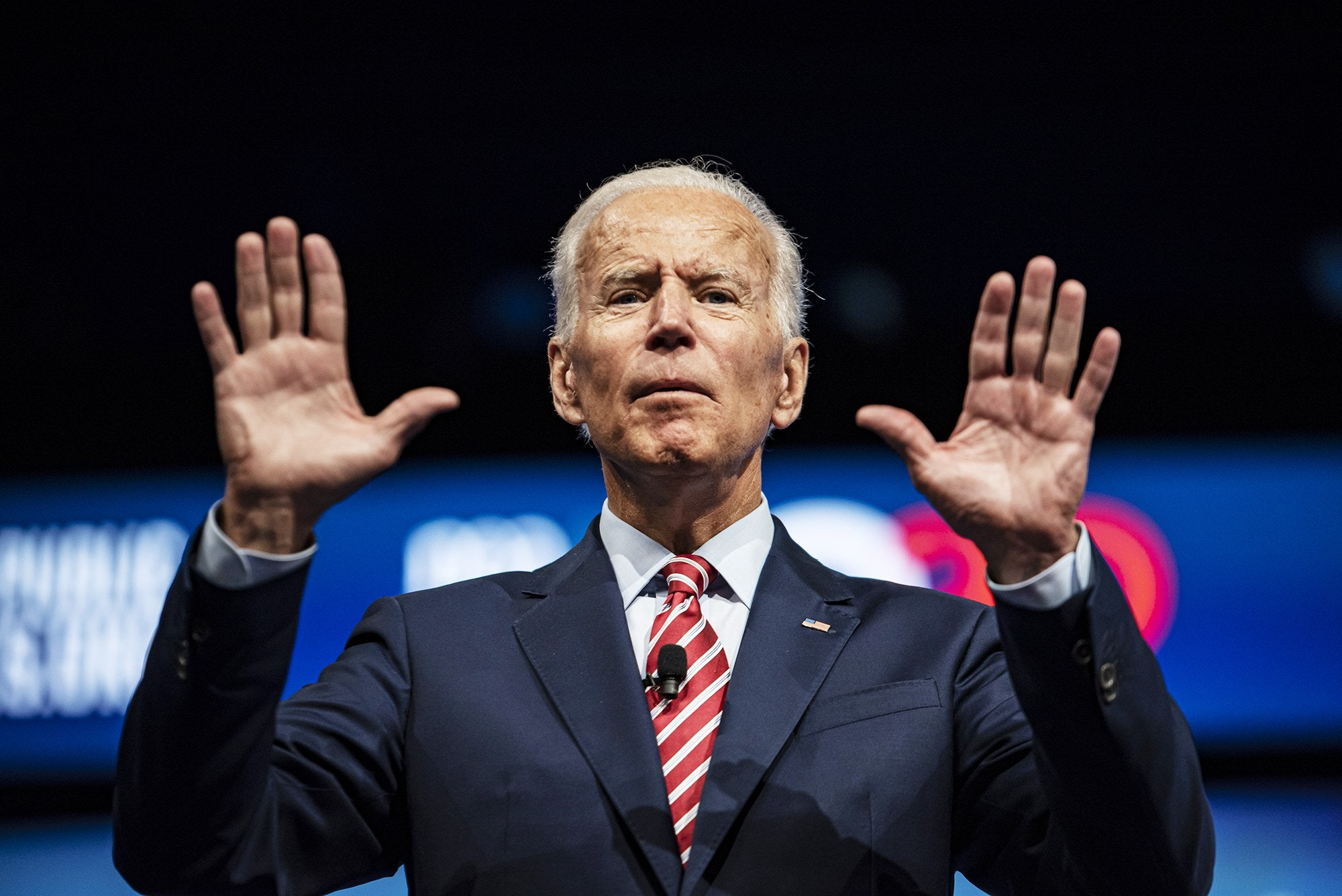 Joe Biden Slams Israel, Expresses 'Overwhelming Frustration' With Ben Netanyahu's Policies