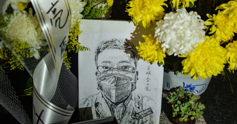 Remembering Dr. Li Wenliang, The Coronavirus Whistleblower