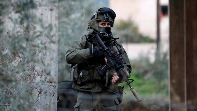 Israeli forces shot and killed an Unarmed Autistic Palestinian Man in Jerusalem's Old City