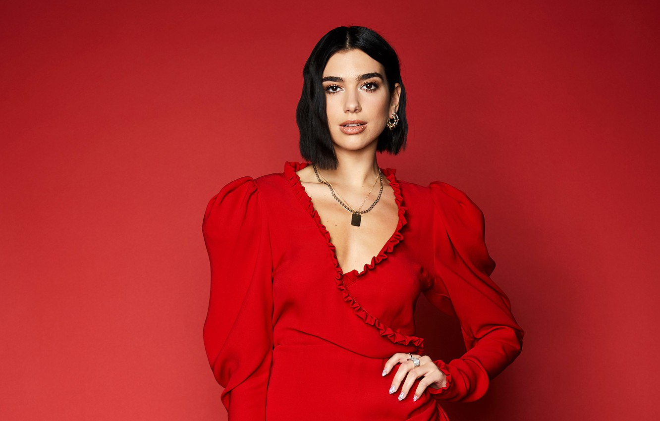 Dua Lipa songs to be dropped from Israeli radio, petition demands