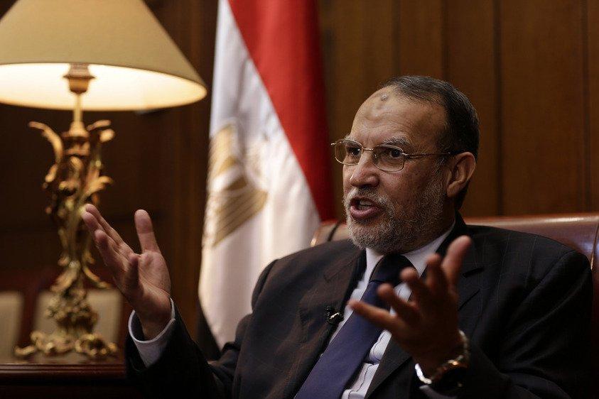 Senior Muslim Brotherhood Leader Dies in Egypt Prison
