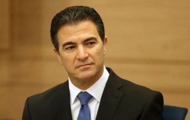 Mossad chief lands back in Abu Dhabi for talks on normalization