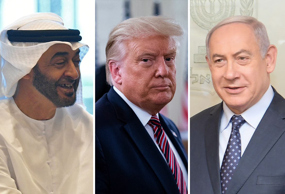 Israel and the UAE: A New Chapter in Gulf Relations