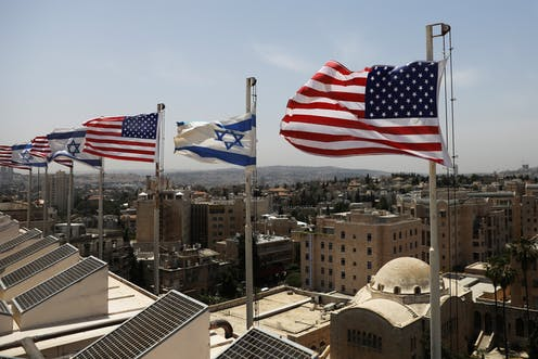 Pro-Israel Groups in the US: No Disclosure on Any Grants From Any Foreign Groups nor From the Israeli Government