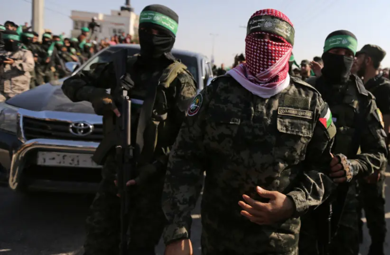 Hamas in Lebanon meets Islamic Jihad ahead of possible Hezbollah meeting
