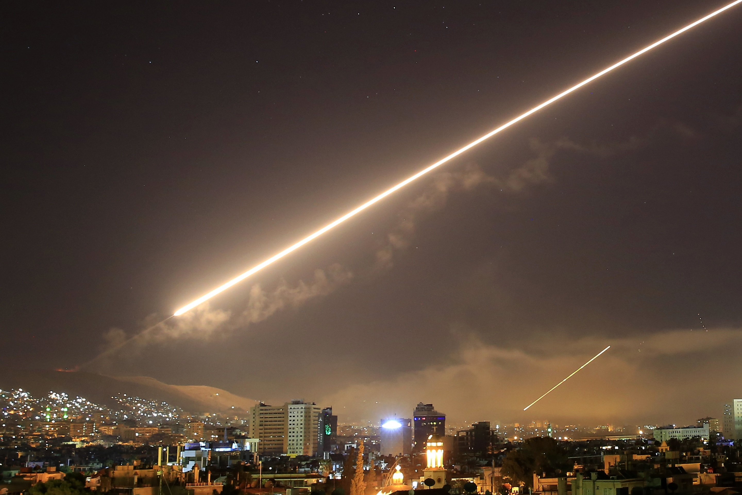 11 dead in alleged Israeli airstrikes in Syria – report