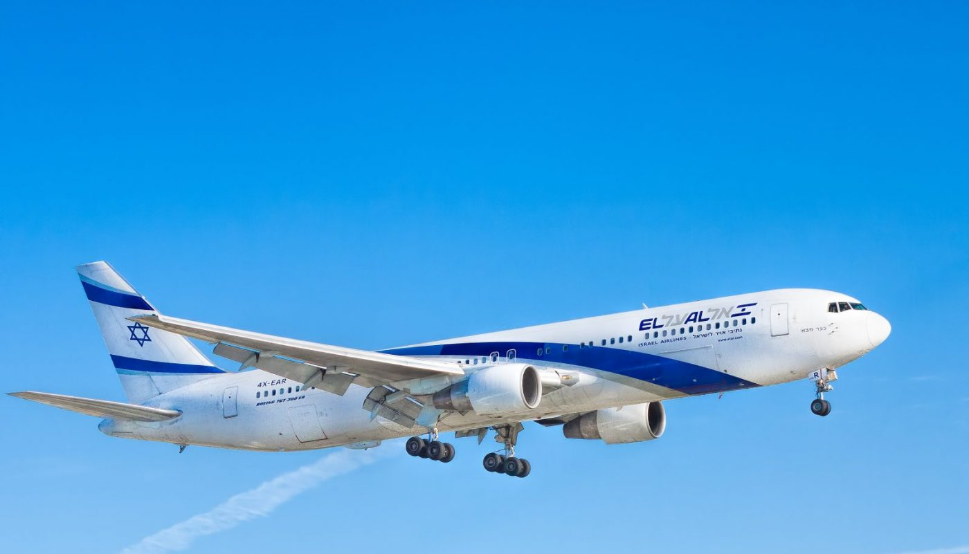 El Al Airlines, Bought and Now Controlled by a 27- Year Old