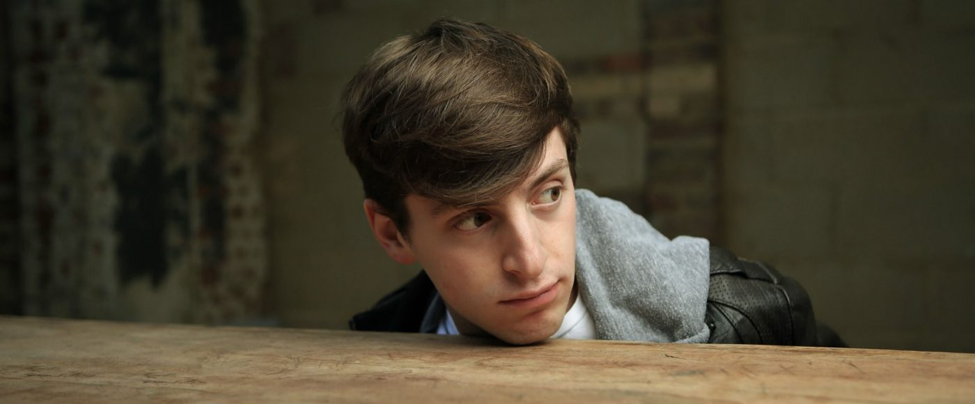 Alex Edelman Helps Rabbis With Their Services for the High Holidays