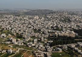 Israel Moves Forward With First West Bank Settler Homes