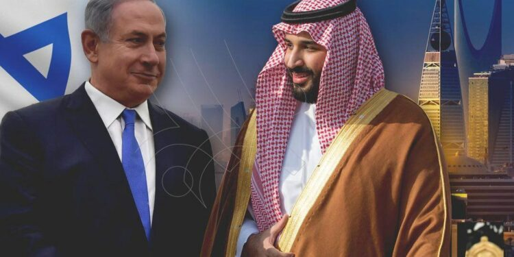 Israel's Netanyahu, Saudi Crown Prince Hold First Known Meeting