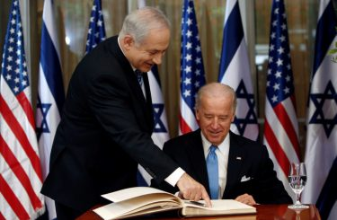 How Could the US Election Impact Israel, Iran, and Mideast Peace?