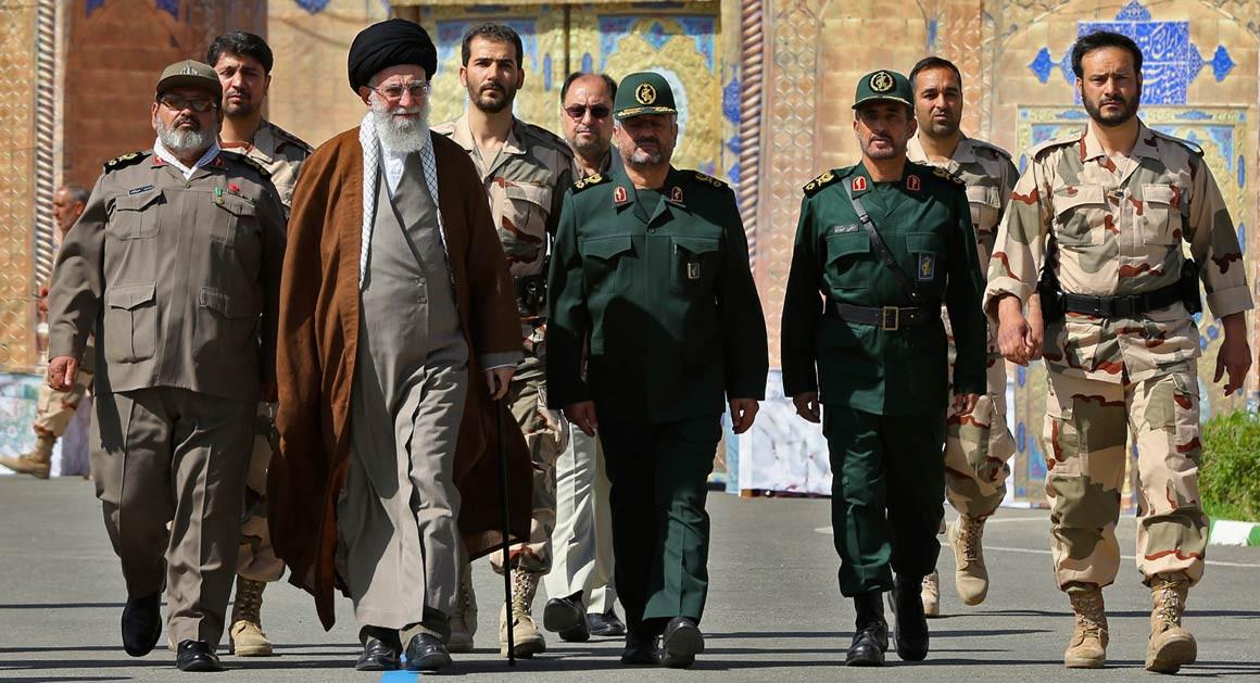 Iran may attack Israel from Yemen or Iraq, IDF spokesman says
