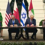 Sudan signs Abraham Accords to normalize ties with Israel