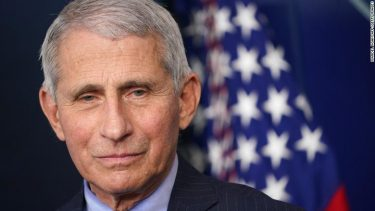 Dr. Anthony Fauci wins Israel's $1M Dan David prize, praises Israel's vaccination drive