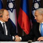 Israeli Cabinet holds urgent session, reportedly asking for Russian assistance on 'humanitarian issue'