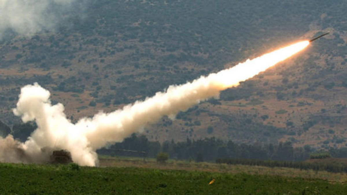 Israel To Expect 2,000 Missiles A Day From Hezbollah
