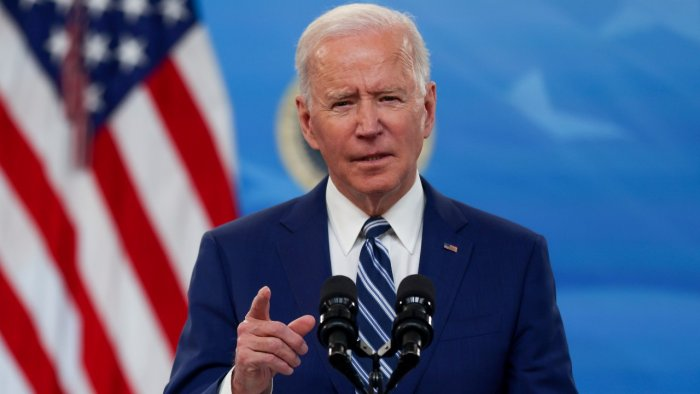 U.S. President Biden Plans To Offer Iran New Nuclear Deal