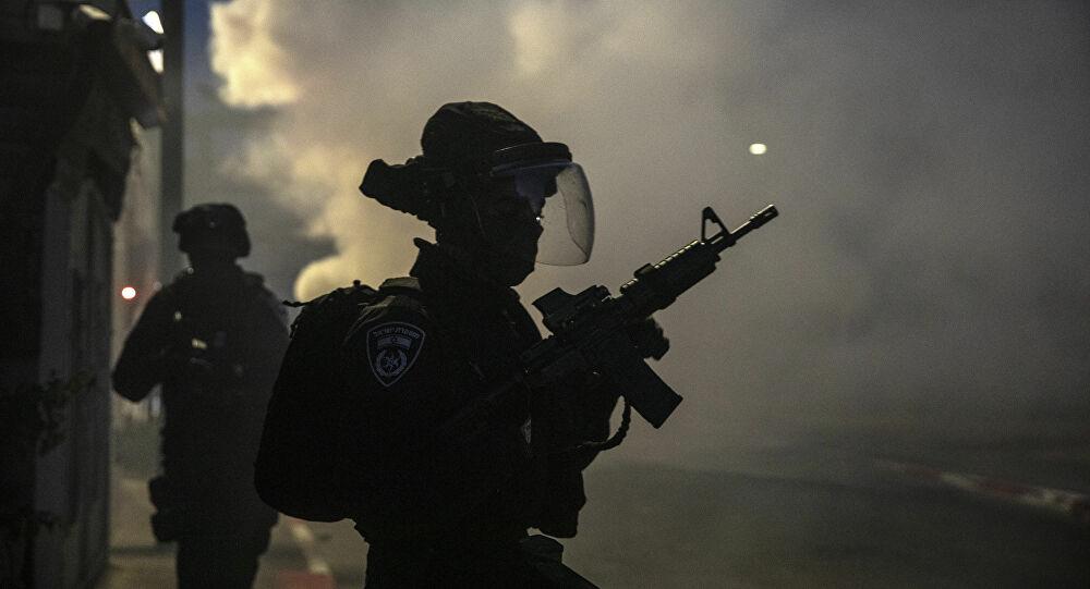 Israeli Solider