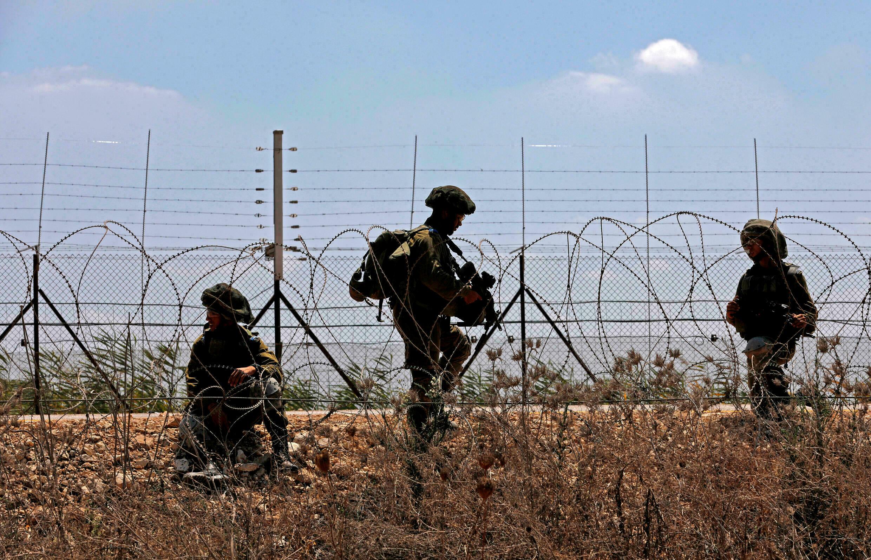 Massive Palestine Jailbreak in Israel Concerns Authorities